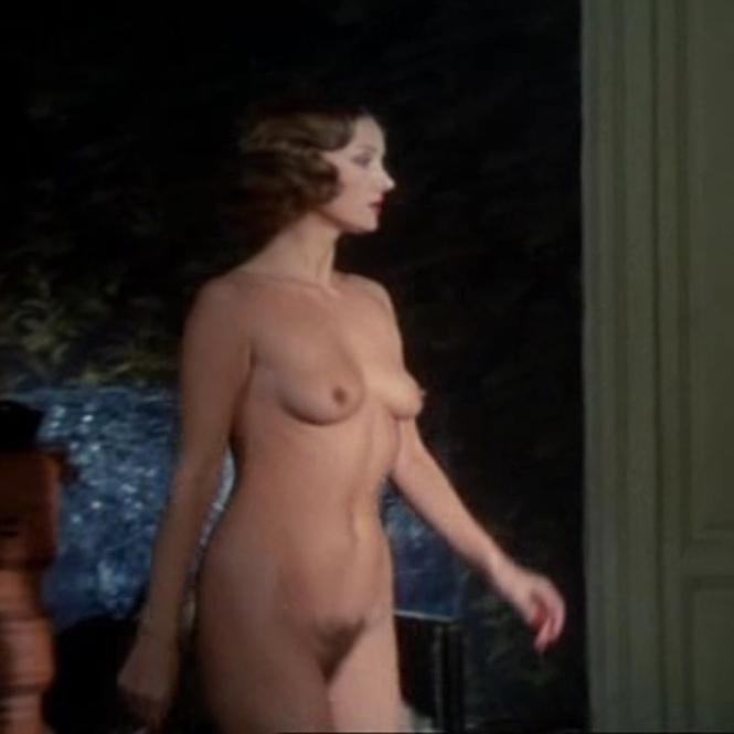 Barbara Bouchet Nude. Photo - 18