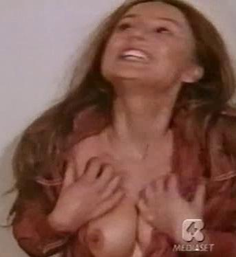 Barbara Bouchet Nude. Photo - 23