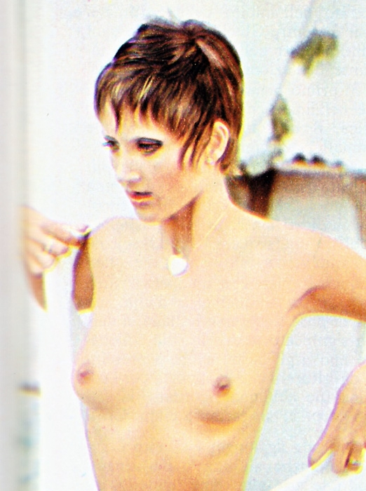 Barbara Bouchet Nude. Photo - 24