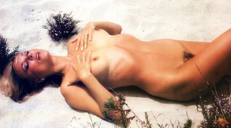 Barbara Bouchet Nude. Photo - 26