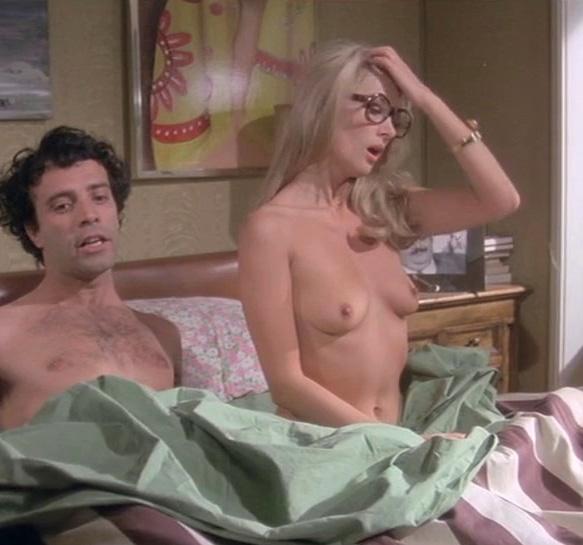 Barbara Bouchet Nude. Photo - 29