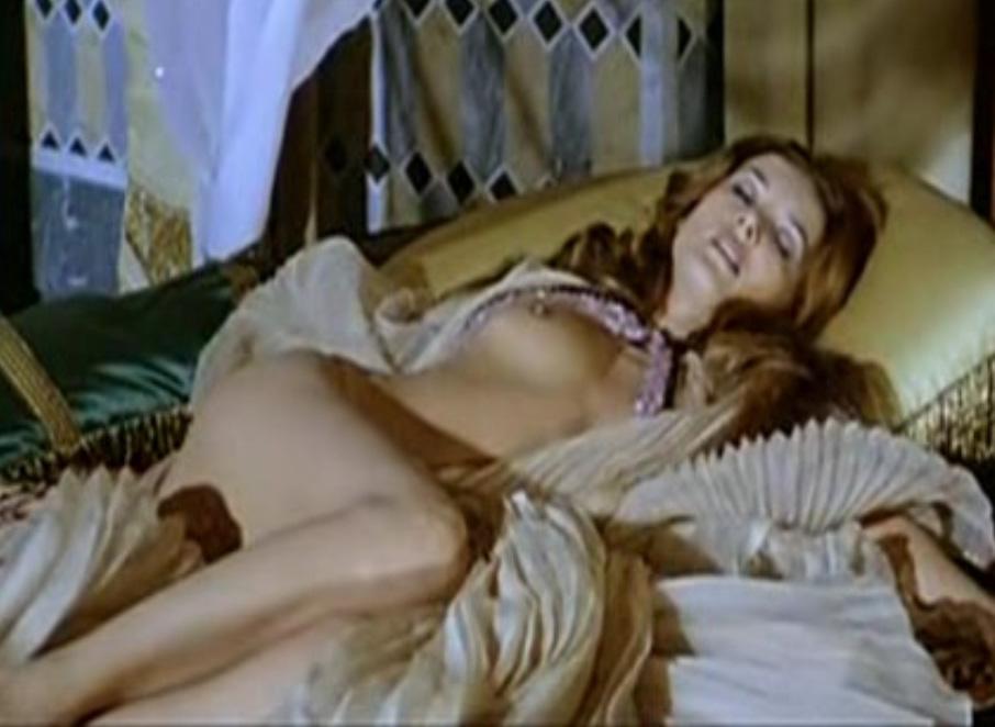 Barbara Bouchet Nude. Photo - 33