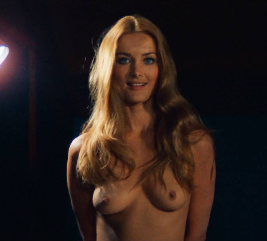 Barbara Bouchet Nude. Photo - 36