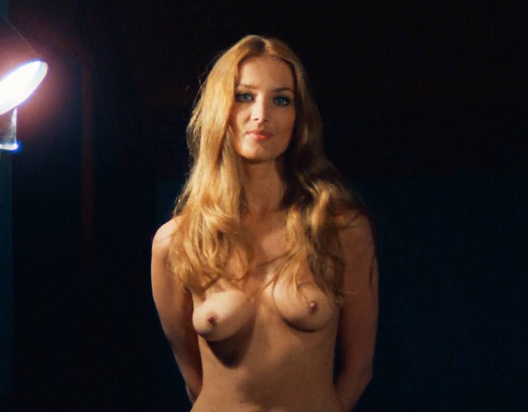 Barbara Bouchet Nude. Photo - 37