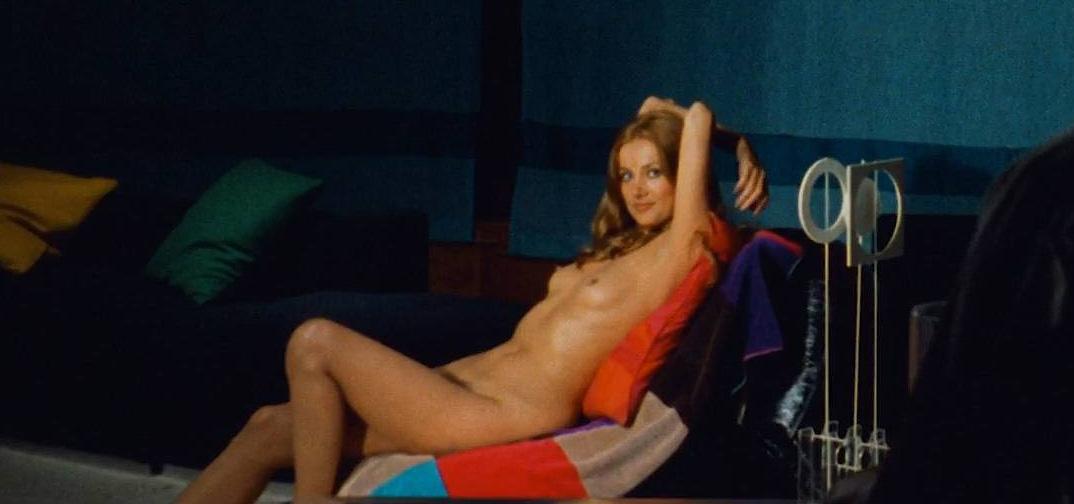 Barbara Bouchet Nude. Photo - 40