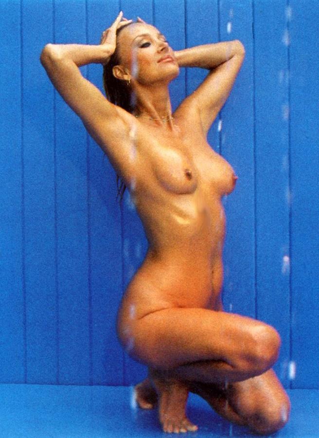 Barbara Bouchet Nude. Photo - 45