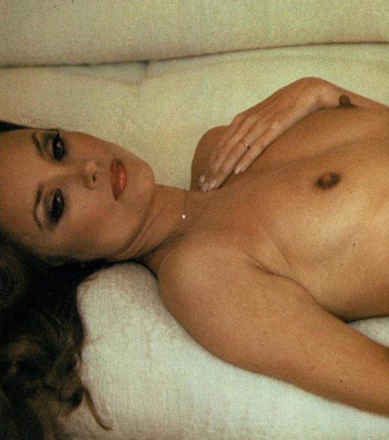 Barbara Bouchet Nude. Photo - 46