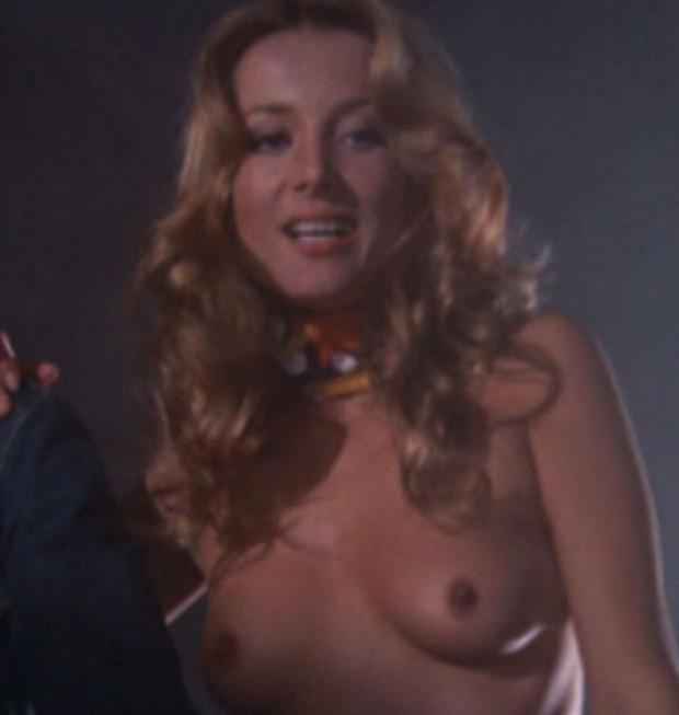Barbara Bouchet Nude. Photo - 47