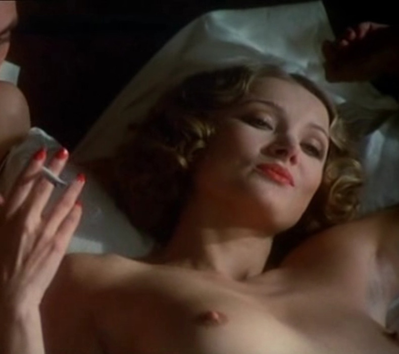 Barbara Bouchet Nude. Photo - 49