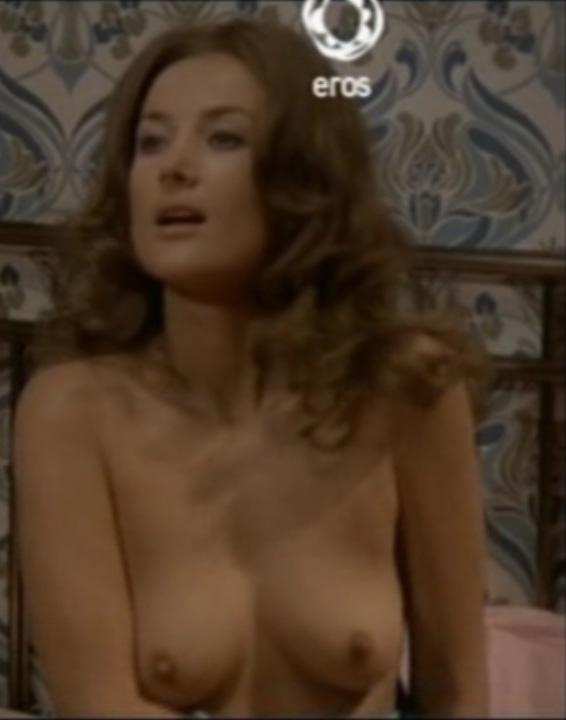 Barbara Bouchet Nude. Photo - 57