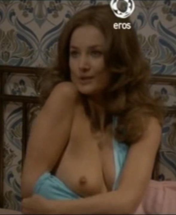 Barbara Bouchet Nude. Photo - 58