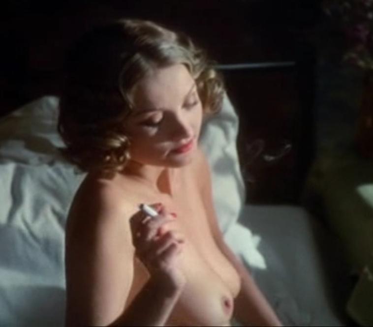 Barbara Bouchet Nude. Photo - 6