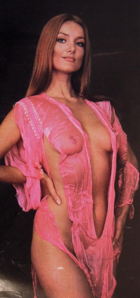 Barbara Bouchet Nude. Photo - 64