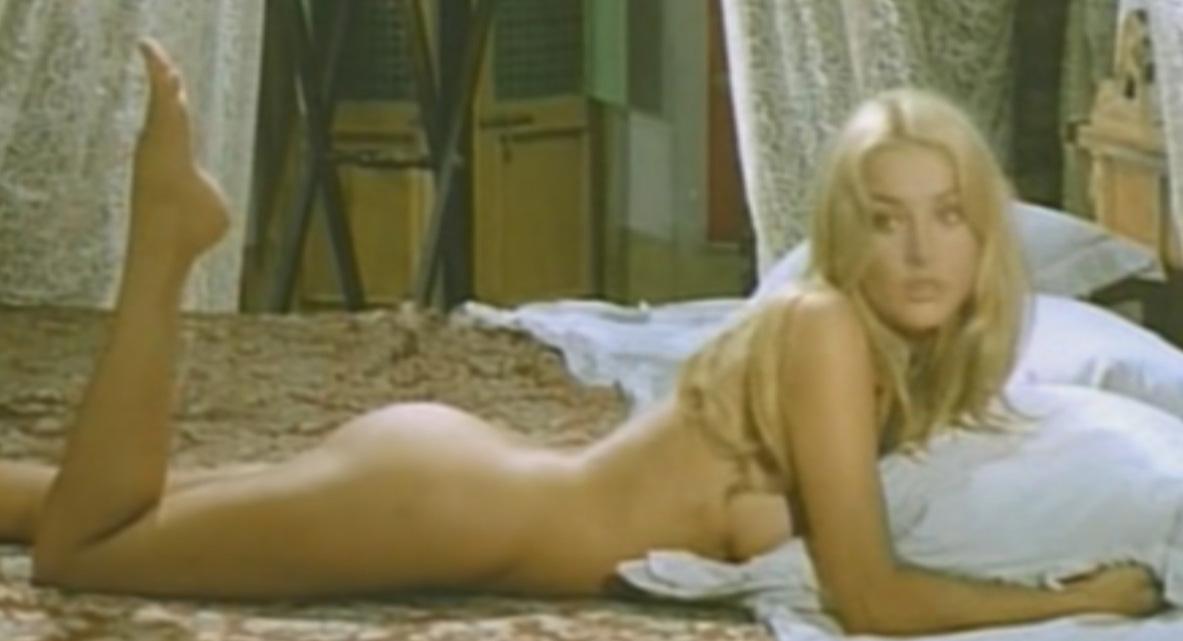 Barbara Bouchet Nude. Photo - 65