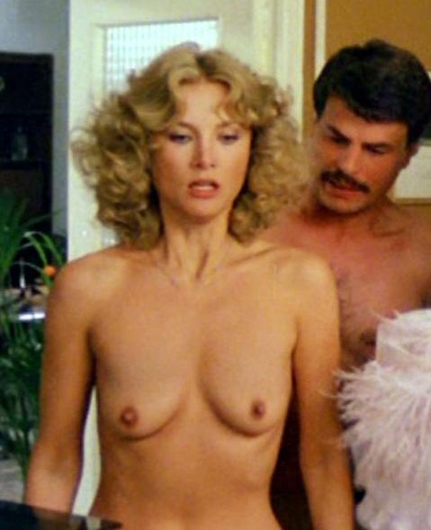 Barbara Bouchet Nude. Photo - 68