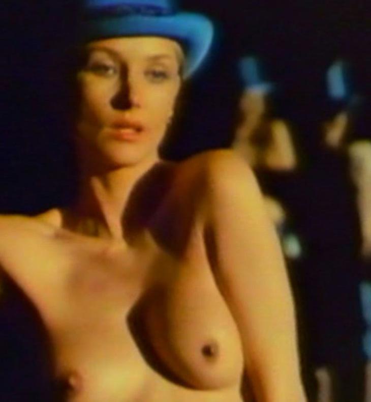 Barbara Bouchet Nude. Photo - 70