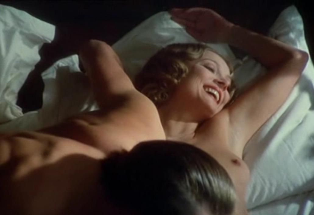 Barbara Bouchet Nude. Photo - 72