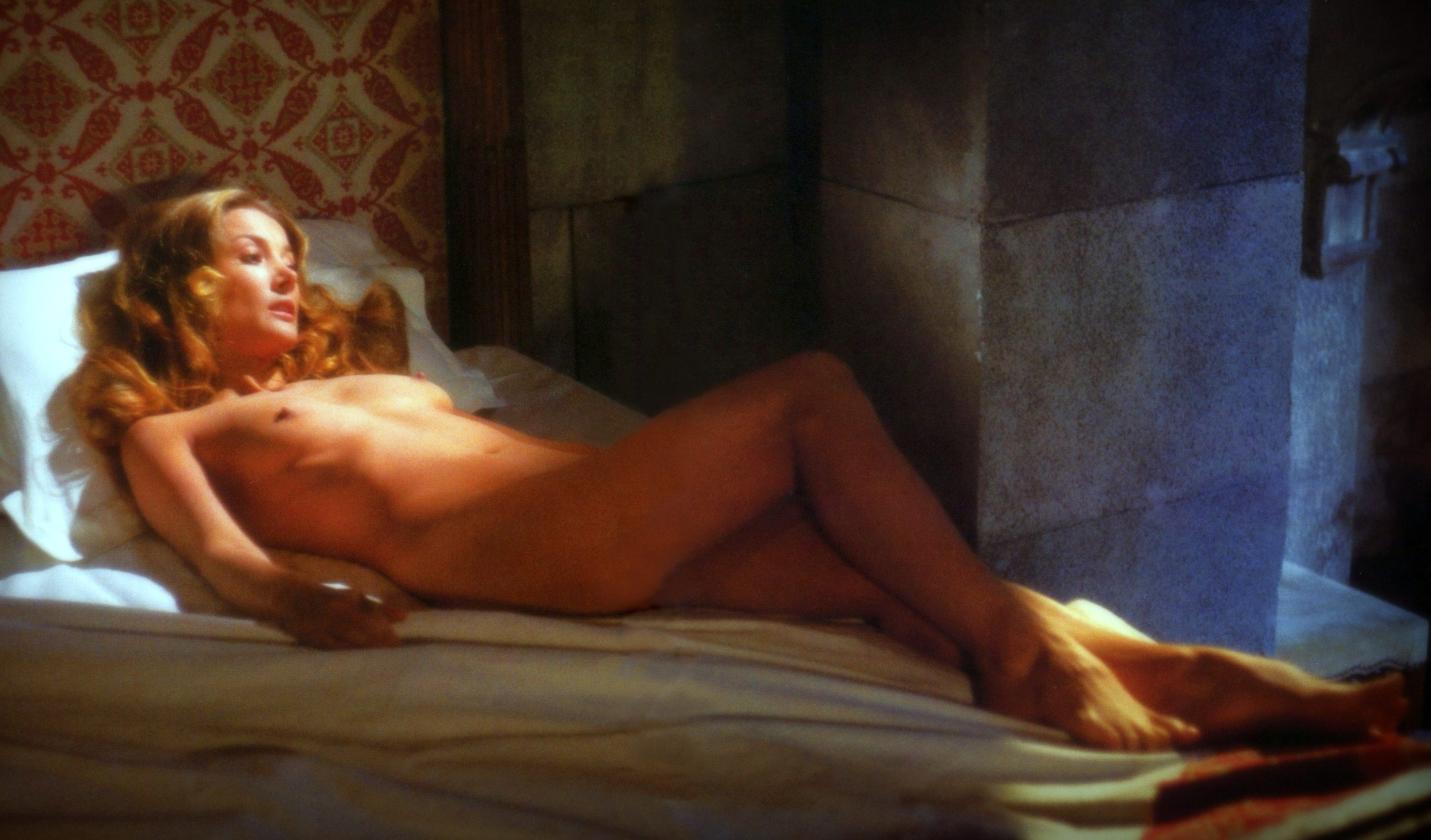 Barbara Bouchet Nude. Photo - 73