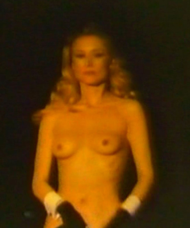 Barbara Bouchet Nude. Photo - 74