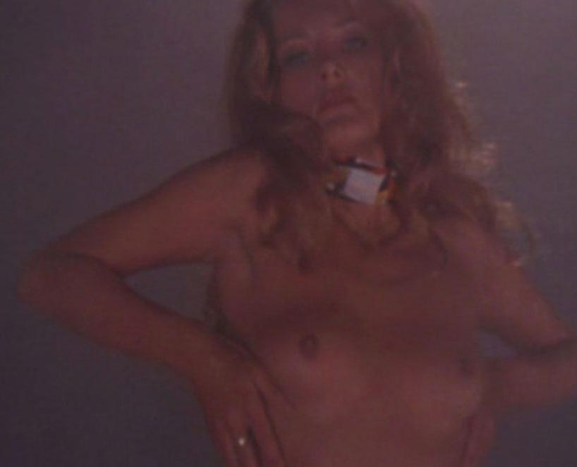 Barbara Bouchet Nude. Photo - 78