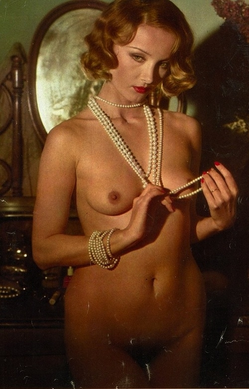 Barbara Bouchet Nude. Photo - 79