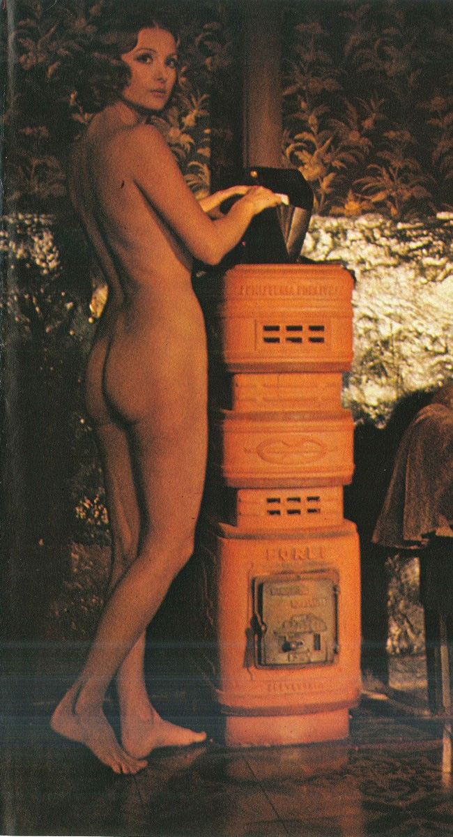 Barbara Bouchet Nude. Photo - 82