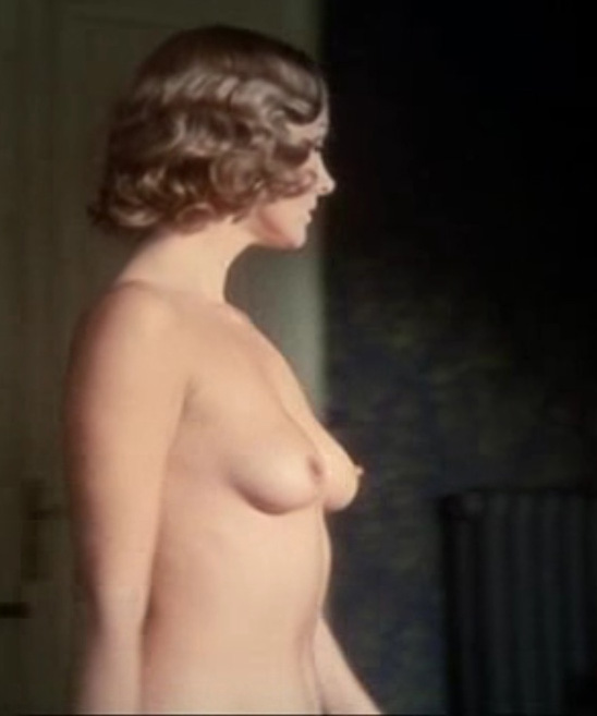 Barbara Bouchet Nude. Photo - 83
