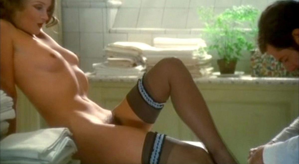 Barbara Bouchet Nude. Photo - 86