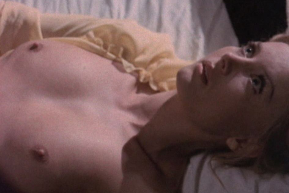 Barbara Bouchet Nude. Photo - 88