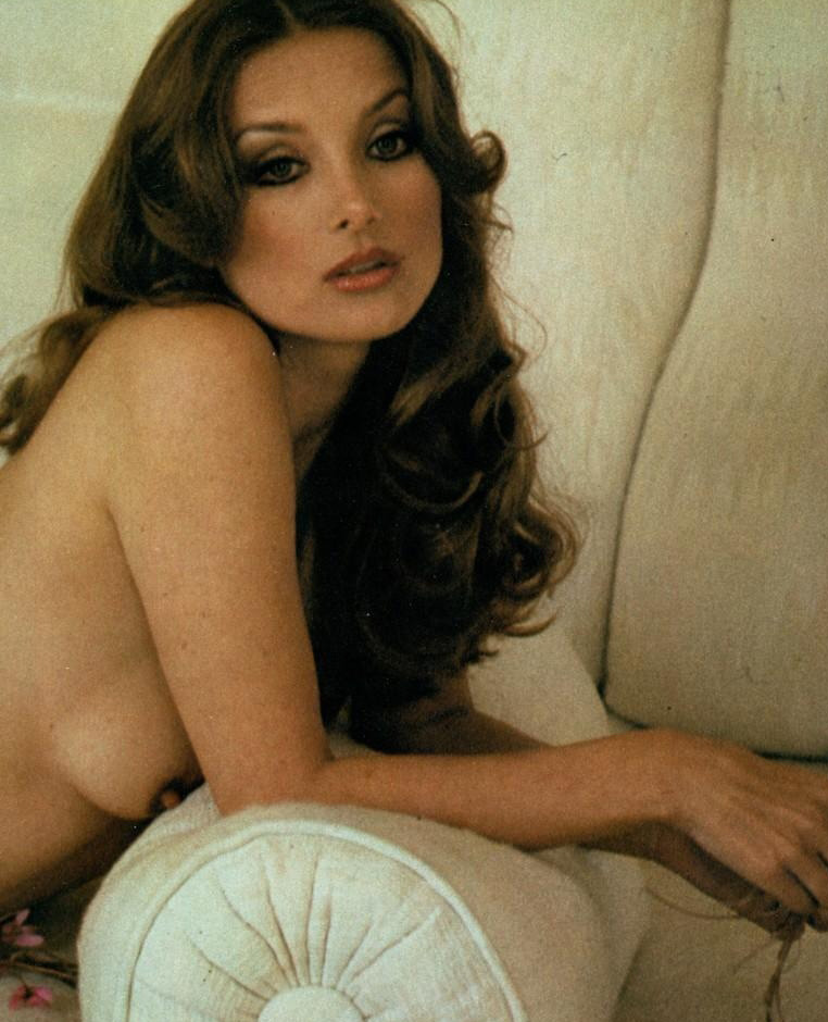 Barbara Bouchet Nude. Photo - 95