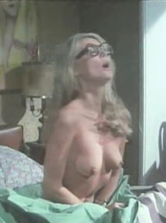 Barbara Bouchet Nude. Photo - 96