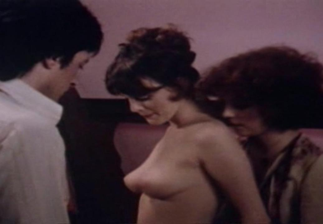 Brigitte Maier Nude. Photo - 13
