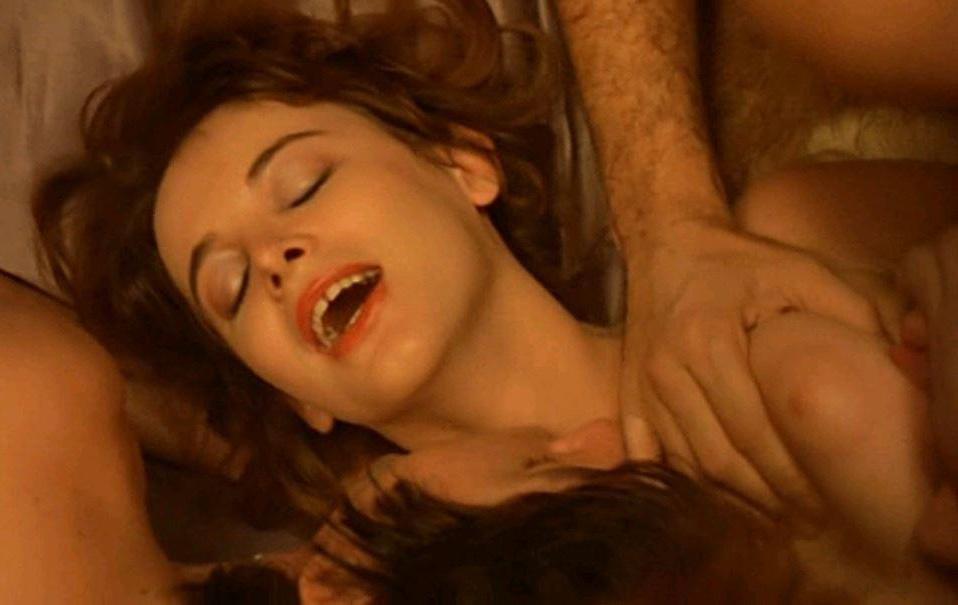 Brigitte Maier Nude. Photo - 15