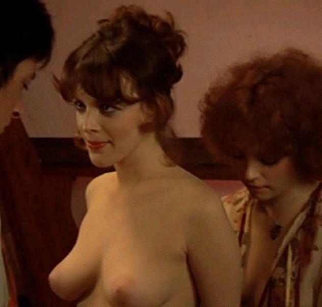 Brigitte Maier Nude. Photo - 27