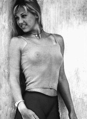 Anna Kournikova Nackt. Foto - 6