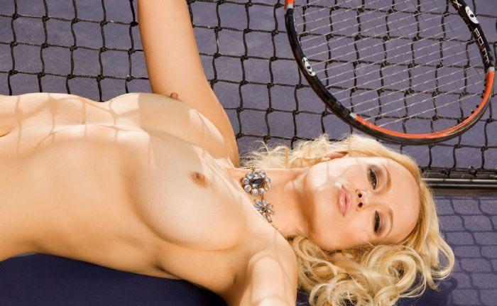 Ирина Воронина голая. Фото - 17