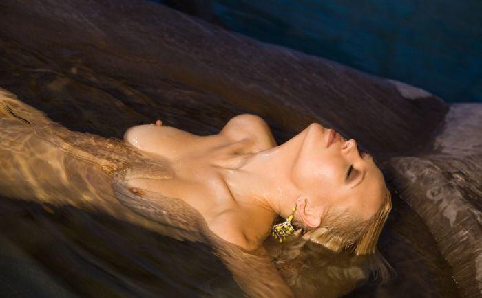 Ирина Воронина голая. Фото - 34