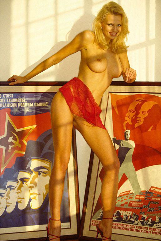 Ирина Воронина голая. Фото - 40