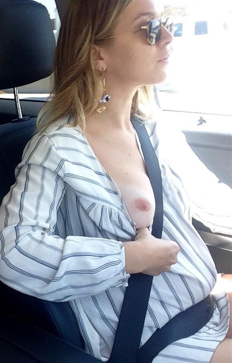 Addison Timlin Nude. Photo - 37