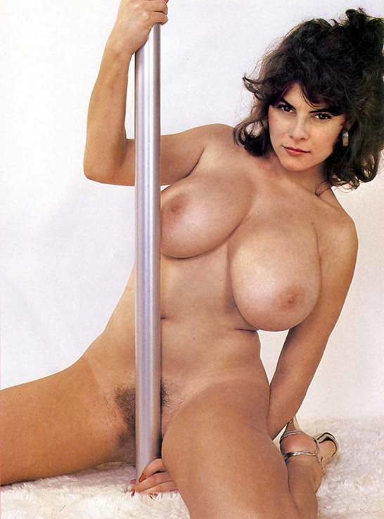 Adrienne Barbeau Nude. Photo - 3