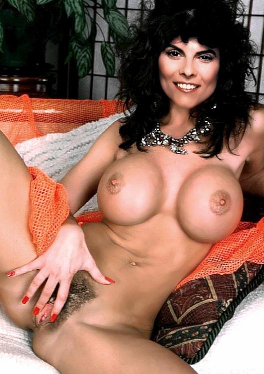 Adrienne Barbeau Nude. Photo - 4