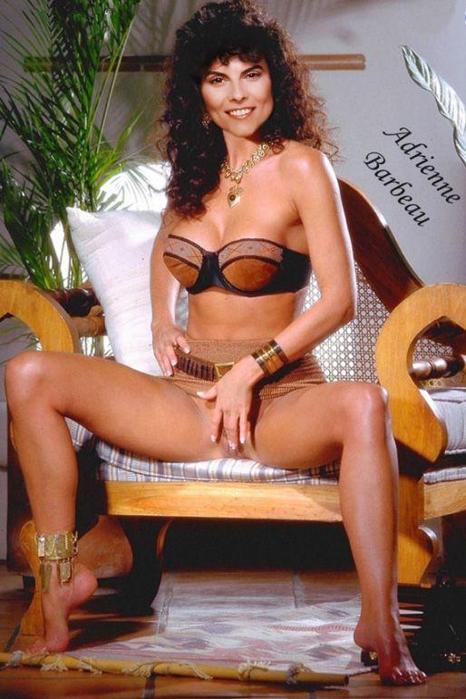 Adrienne Barbeau Nude. Photo - 6