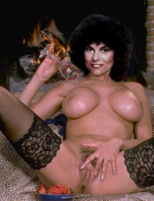 Adrienne Barbeau Nude. Photo - 8