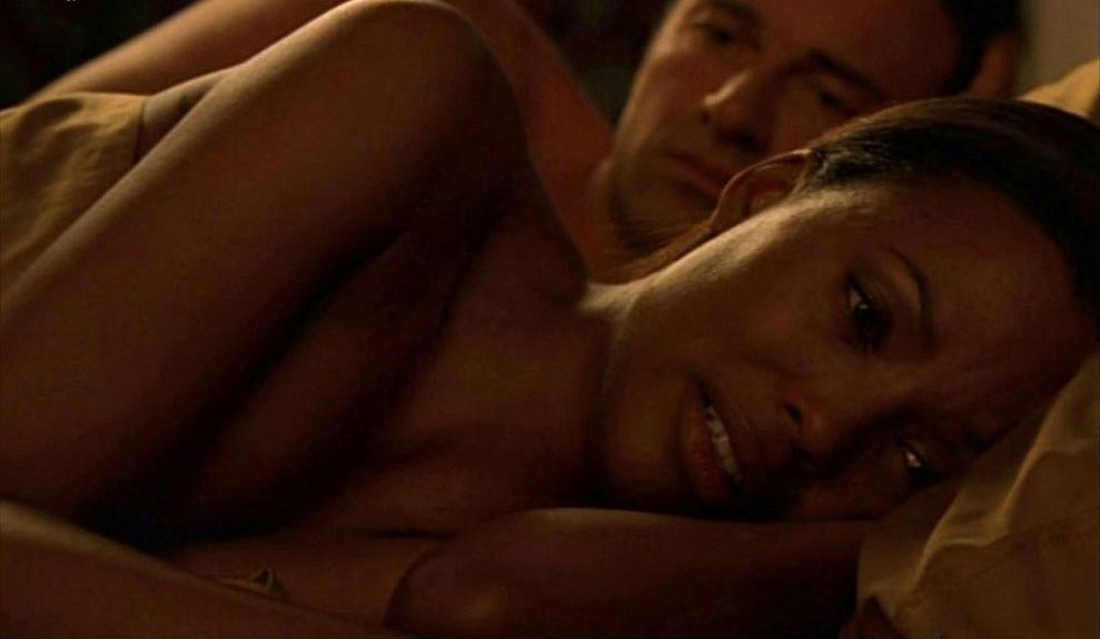 Aisha Tyler Nude. Photo - 16
