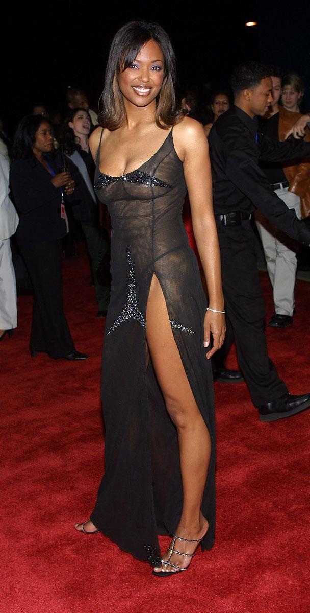 Aisha Tyler Nude. Photo - 9