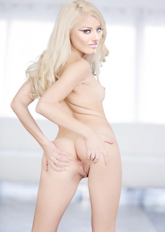 Алекса Блисс голая. Фото - 59