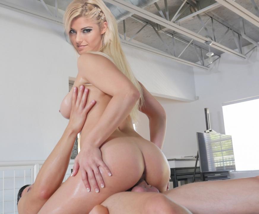 Alexa Bliss Nude. Photo - 69