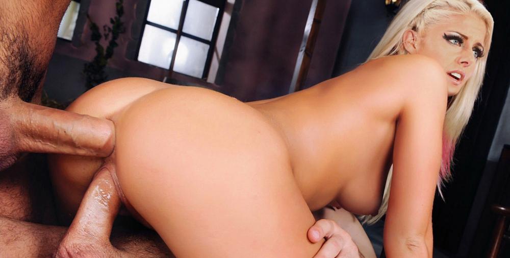 Алекса Блисс голая. Фото - 83