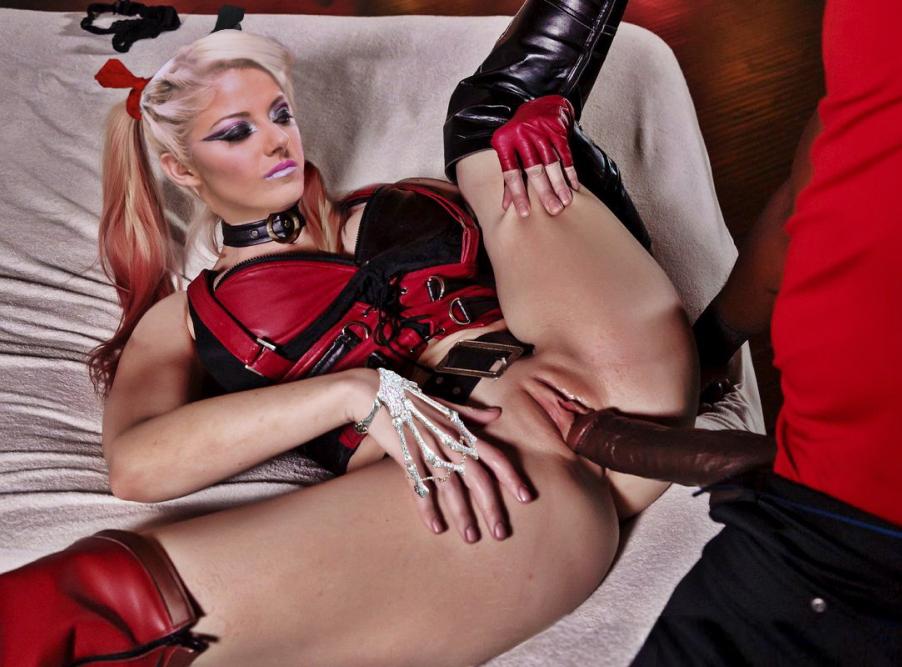Alexa Bliss Nude. Photo - 92