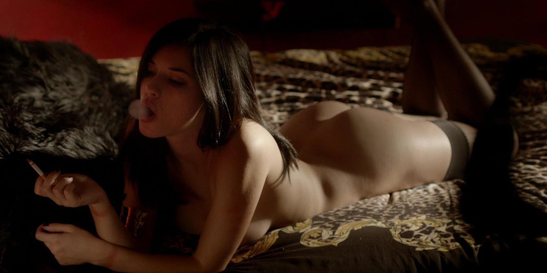 Alexis Knapp Nude. Photo - 11